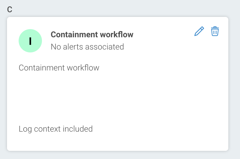 Custom Alerts and InsightConnect